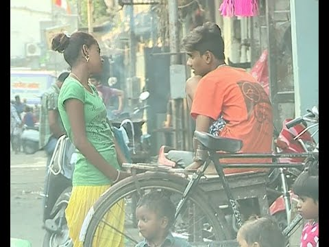 Sex Workers In Kamathipura At Risk Of Starvation Due To Currency Withdrawal