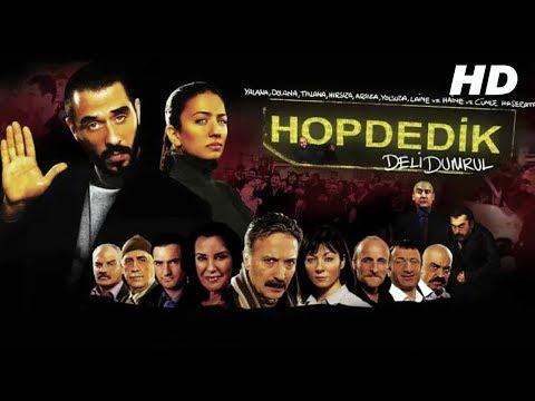 Hop Dedik Deli Dumrul | Türk Komedi Filmi | Full Film İzle (HD)