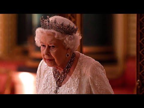 Die Queen geht in Teilrente - Übergabe an Sohn Char ...