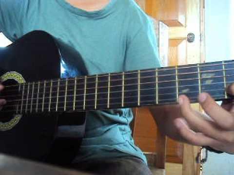 algunas canciones fáciles en guitarra