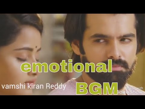 Vunnadi okkate zindagi emotional.#BGM| Background music