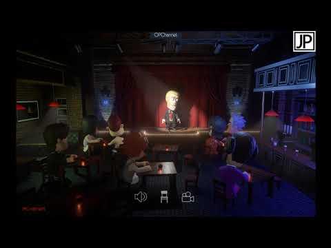 【JP】喜劇之夜 - 送給老皮的饒舌作品 #首度發表