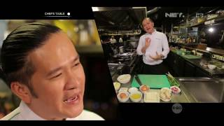 Video Chef's Table - Martabak Tahu Jamur Dengan Keju MP3, 3GP, MP4, WEBM, AVI, FLV Februari 2018