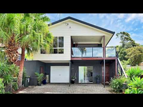 17 Loop Road, Lower Beechmont, Qld 4211