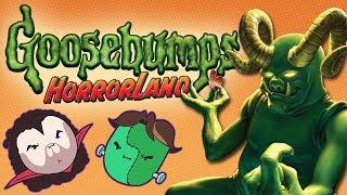 Video Goosebumps HorrorLand - Game Grumps MP3, 3GP, MP4, WEBM, AVI, FLV Juli 2019