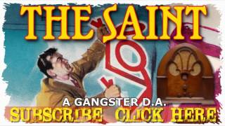 Video Old Time Radio Detective Shows: THE SAINT - Double Episodes of Simon Templar OTR MP3, 3GP, MP4, WEBM, AVI, FLV November 2017