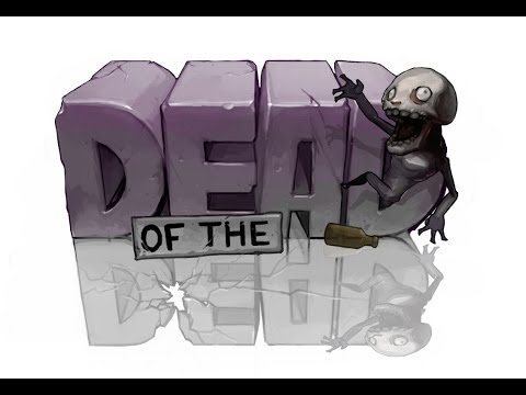 Dead of the dead trailer