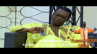 """Exclusivité Youssou NDOUR : Le film de l'album """"FATTELIKU"""" Inédit."""