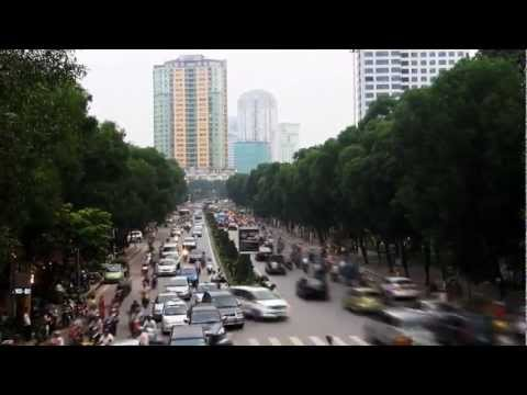 hanoi - I live in Hanoi, Vietnam and this was my excuse to visit a lot of rooftop bars. Download the song in the video for free at http://www.joysticker.eu Camera us...