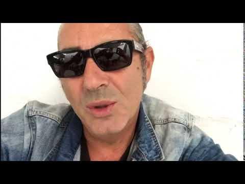 Videomessaggio – LUCA CARBONI – Musica Intorno