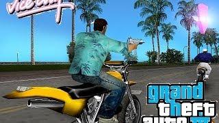 Nonton GTA3: Vice City mod version 0.5 gameplay Film Subtitle Indonesia Streaming Movie Download