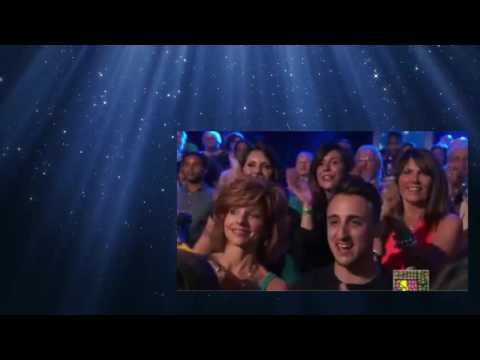 Dancing With the Stars US - Season 22   Episode 8 - Week 8