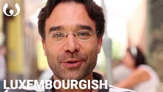 Recorded in Perpignan, France. Get a free Luxembourgish lesson with italki: http://promos.italki.com/wikitongues_ltz