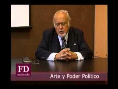 Sanguinetti, Horacio - Arte y Poder Político