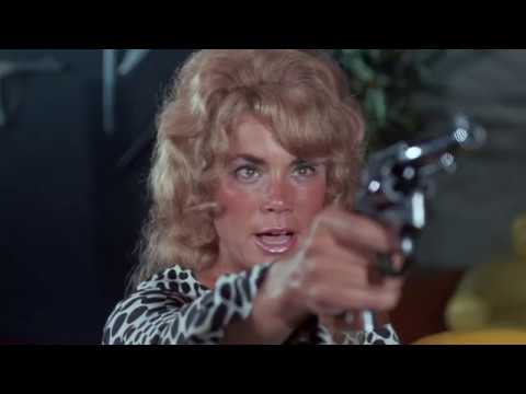 Wonder Women (1973) [Vinegar Syndrome Blu-ray Promo Trailer]