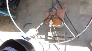 En este video haremos la elaboracion de la estructura de una silla acapulco para adulto, ideal para estas temporadas de mucha calor.Imagínate disfrutando de una siesta, a la sombra de un árbol sentado en una de estas sillas!!! ENLACE PARA DESCARGAR LAS MEDIDAS DE LA SILLA ACAPULCO: https://mega.nz/#F!2dEEwI6C!pASF458Tq267VZXWBJBesQFacebook: https://www.facebook.com/joseriosr2No olvides suscribirte y activar las notificaciones para enterarte de los nuevos vídeos. ES GRATIS!!!Saludos y buena suerte!!!