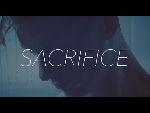 Christopher Norman - Sacrifice