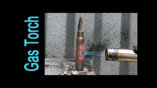 Video Bullet  vs Gas torch MP3, 3GP, MP4, WEBM, AVI, FLV April 2019