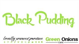 Is black pudding really a superfood? Apparently it could be because it's full of protein, iron,