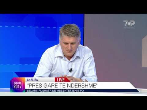 Top Story: Shqiperia Vendos, Pjesa 4 - 28/06/2017