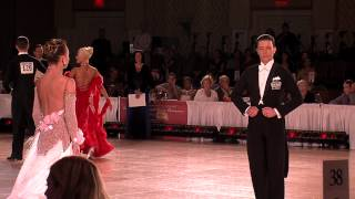 2012 Desert Classic Open Professional Ballroom Final - Ballroom Dance Video