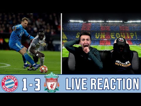 LA LIGA FANS REACTION TO: THE REDS