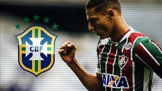RicharlisonJogador de futebolRicharlison de Andrade, mais conhecido como Richarlison, é um futebolista brasileiro que atua como atacante. Atualmente, está no Fluminense. WikipédiaNascimento: 10 de maio de 1997 (19 anos), Nova Venécia, Espírito SantoAltura: 1,79 mPeso: 71 kgTime atual: Fluminense Football Club (#70 / Atacante)Created BY - LUCCA SCOTT LUCCA MAFRATags inúteis:richarlison fluminensericharlison brasilricharlison sul americano sub 20richarlison brasilHD4KRONALDO NEW RONALDOPROMESSAPROMESSAS COPINHAfluminense2016201720182019brasil sulamericano sub 20sulamericano sub 20 ao vivobarcelonareal madridcorinthians