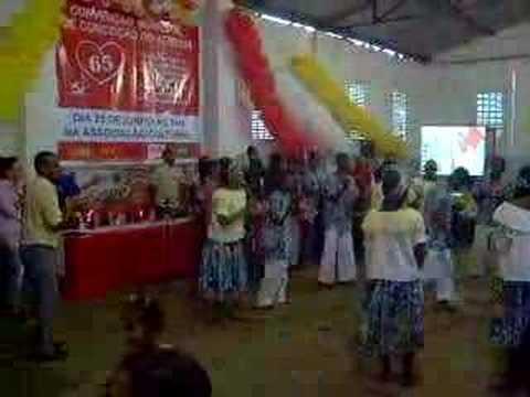 Samba de Roda de Conceição do Almeida-Ba