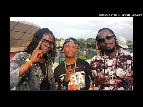 Radio and Weasel Ft Wizkid - Get No Love (NEW 2015)