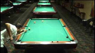 2012 Swanee Memorial - 9-Ball Efren Reyes VS Amar Kang