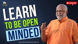 Being Open & Centered - (Bhagavad Gita - Vol. 7 & 8)