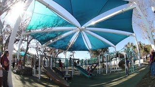 New Port Richey (FL) United States  City pictures : Sims Park - New Port Richey, FL