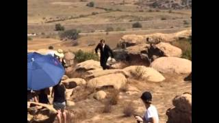 [2015 AUG] James Bond Spectre & Parkour style. Karl E. Landler behind the scene - YouTube
