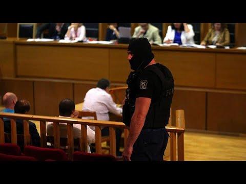Εισαγγελέας για Χρυσή Αυγή:«΄Ενοχος μόνο ο Ρουπακιάς για τον Φύσσα»…