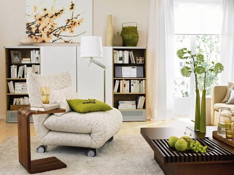 Dekoideen wohnzimmer grun – Neues Weltdesign 2018