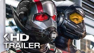 Video ANT-MAN 2: And The Wasp Trailer German Deutsch (2018) MP3, 3GP, MP4, WEBM, AVI, FLV April 2018