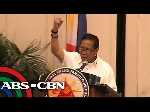 down - Vice President Jejomar Binay just dropped its percentafe by possible presidential candidate in 2016 election . Based on the most latest survey of Pulse Asia . But according to a political analyst...