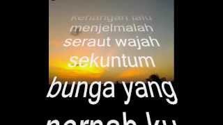 Lefthanded - Ku Dihalaman Rindu with lyrics