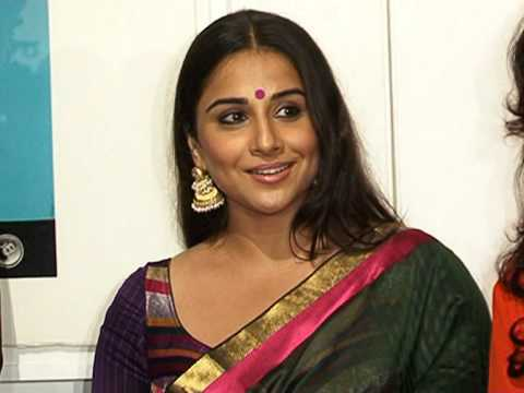 Andy Pop Inspired Tribute To Vidya Balan – Latest Celebrity News