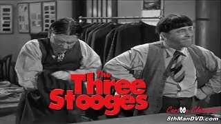 Video THE THREE STOOGES: Sing a Song of Six Pants (1947) (Remastered) (HD 1080p) MP3, 3GP, MP4, WEBM, AVI, FLV Juli 2019