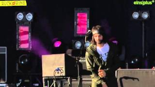 Kasabian - Rock Am Ring 2014 (Nürburg, Germany) Full Concert