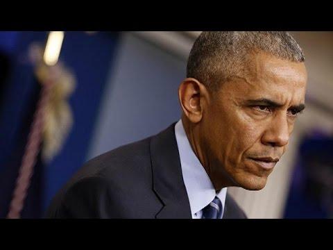 Μπλόκο Ομπάμα στα σχέδια Τραμπ για υπεράκτιες εξορύξεις υδρογονανθράκων