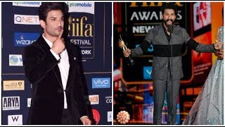"""The who's who of Bollywood landed in New York for IIFA and raised the temperature of the city like never before. Shahid Kapoor won the Best Actor award for 'Udta Punjab' and the midst of all this, Sushant Singh Rajput went on and tweeted, """"@iifa hahahaha"""" NYOOOZ TV Videos - Dedicated to bringing you the latest and best in politics, sports, current affairs and entertainment world. From traditional sports like cricket to best Bollywood entertainment news, NYOOOZ TV is a must watch for news updates.Download our Apps on :Google Play Store :https://play.google.com/store/apps/details?id=com.newzstreettvApple Istorehttps://itunes.apple.com/us/app/newzstreet-tv-video-news/id1132005445?mt=8&ign-mpt=uo%3D4Our Websitehttp://www.nyoooz.com"""