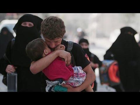 Τα παιδιά του πολέμου: Η δύναμη της εικόνας
