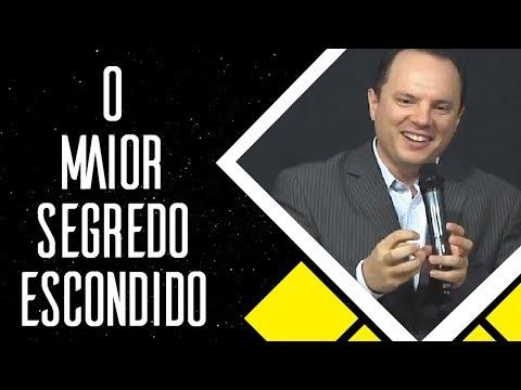 03/06/2018 - O Maior Segredo Escondido - Pastor Abel Ballistreri
