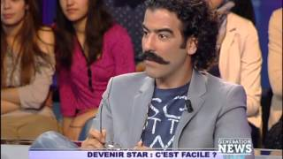 Génération News : هل من السهل أن تصبح مشهوراً؟