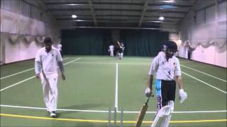 Surrey Indoor Cricket Leagues - 9 days to close of entry