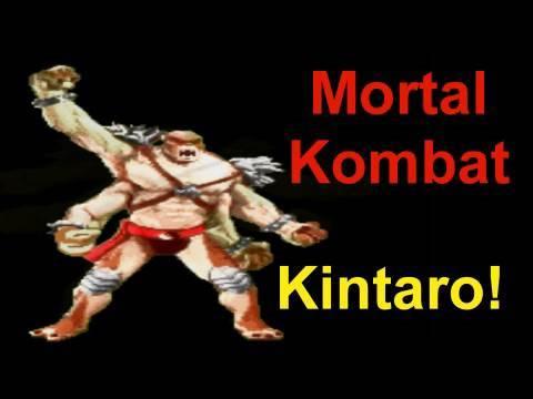 Best - Mortal kombat Kintaro Lives Upstairs ! - Spoof - 😂COMEDY😂( David Spates )