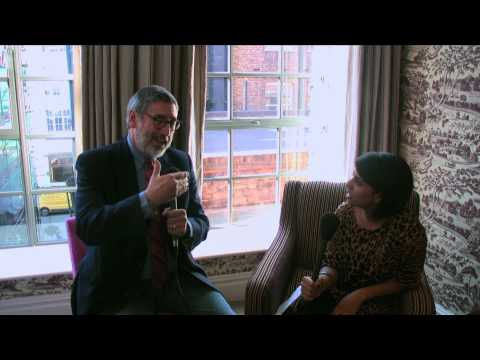 John Landis - Movie Geeks talks to legendary film director John Landis about 'Coming to America' and his latest film 'Burke & Hare' starring Simon Pegg and Andy Serkis.