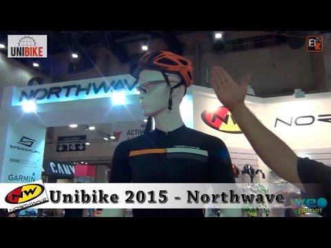 Unibike - Novedades Northwave gama 2015 by Bikezona
